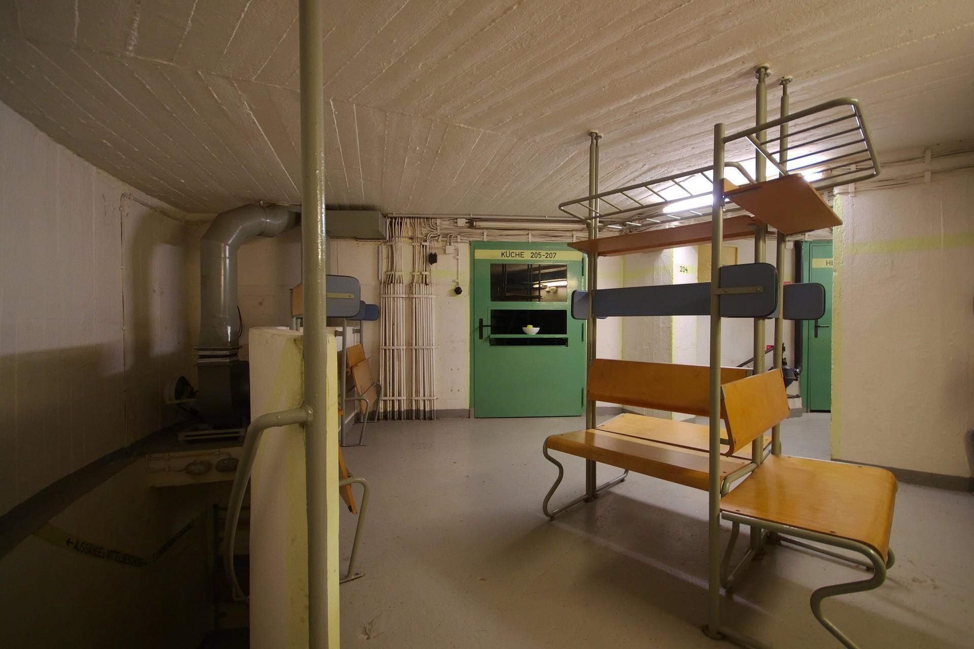 k che und speisesaal secret hamburg fotos aus hamburg. Black Bedroom Furniture Sets. Home Design Ideas